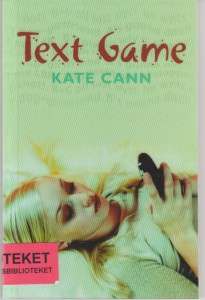 Text-Game