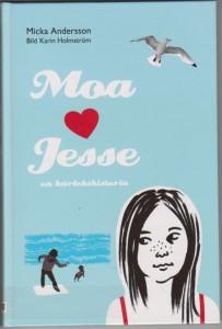 Moa-Jesse