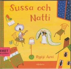 Sussa-och-Natti