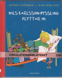 Nils-Karlsson-Pyssling