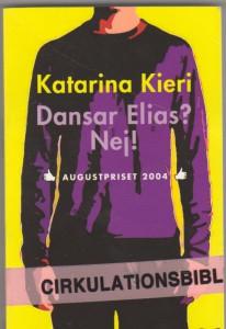 Dansar-Elias-Nej