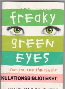 Freaky-green-eyes