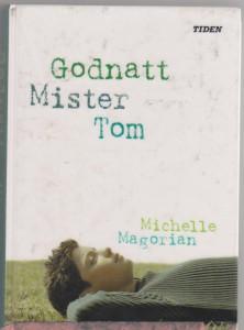 Godnatt-mister-Tom
