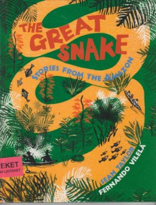 The-great-snake