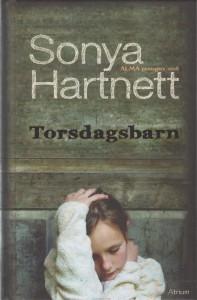 Länk till lärarhandledning för Sonja Hartnetts Torsdagsbarn. Öppnas i samma flik.