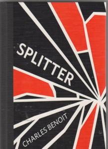 Splitter-2B001