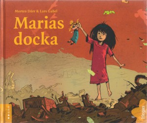 Marias-docka