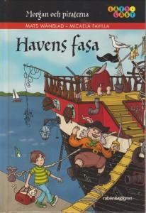 Havens-fasa