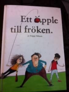 Ett äpple till fröken