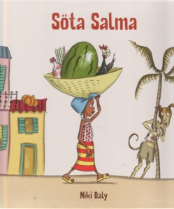 Söta Salma 001