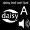 Symbol för DAISY text och ljud