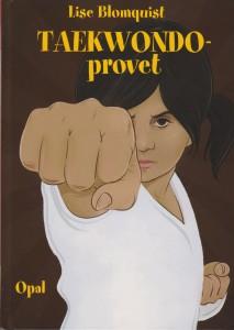 Taekwondoprovet 001