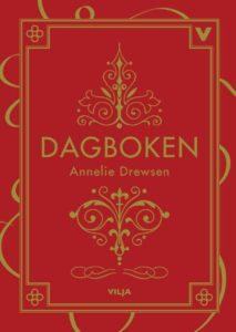 Länk till lärarhandledning för Annelie Drewsens Dagboken. Öppnas i samma flik.