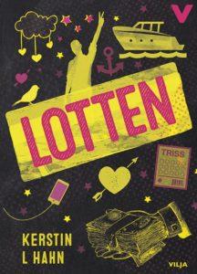 Länk till lärarhandledning för Kerstin Lundberg Hahns Lotten. Öppnas i samma flik.