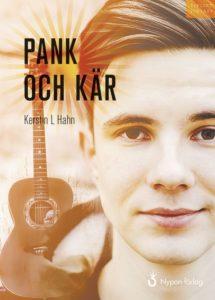 Länk till lärarhandledning för Kerstin LundbergPank och kär. Öppnas i samma flik.