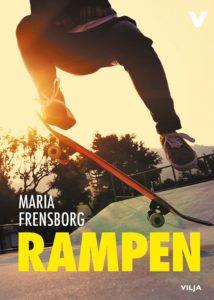 Länk till lärarhandledning för Maria Frensborgs Rampen. Öppnas i samma flik.