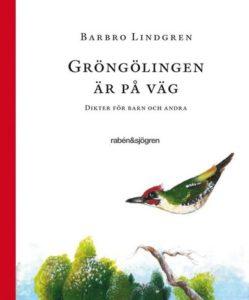 Länk till information om boken Gröngölingen är på väg. Öppnas i samma flik.