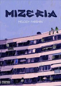 Länk till lärarhandledning för Melody Farshins Mizeria. Öppnas i samma flik.