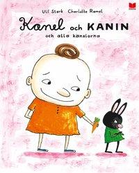 Länk till information om boken Kanel och Kanin och alla känslorna. Öppnas i samma flik.