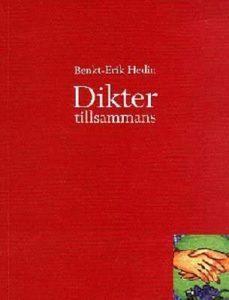 Länk till information om boken Dikter tillsammans. Öppnas i samma flik.