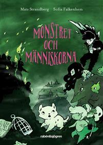 Länk till lärarhandledning för Mats Strandbergs Monstret och människorna. Öppnas i samma flik.