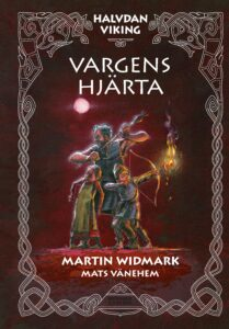 Länk till lärarhandledning för Martin Widmarks Vargens hjärta. Öppnas i samma flik.