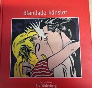 Länk till information om boken Blandade känslor. Öppnas i samma flik.