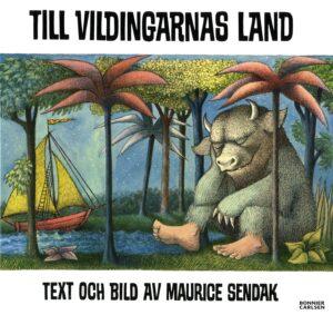 Länk till lärarhandledning för Maurice Sendaks Till vildingarnas land. Öppnas i samma flik.