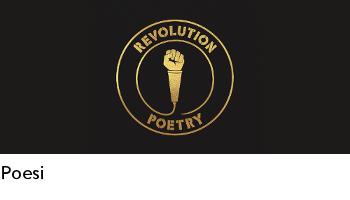 Länk till sidan Poesi. Öppnas i samma flik.