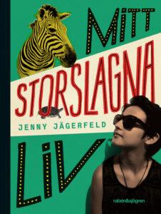 Länk till lärarhandledning för Jenny Jägerfelds Mitt storslagna liv. Öppnas i samma flik.