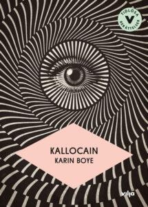 Länk till lärarhandledning för Karin Boyes Kallocain. Öppnas i samma flik.