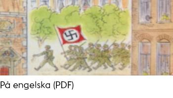 Länk till PDF-dokument med tips på engelskspråkiga böcker om Andra världskriget.