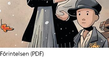Länk till PDF-dokument med tips på böcker om förintelsen.