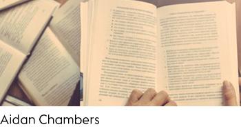 Länk till PDF-dokumentet Aidan Chambers.