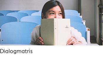 Länk till PDF-dokumentet Utförlig matris.