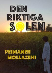 Länk till lärarhandledning för Peimaneh Mollasehis Den riktiga solen. Öppnas i samma flik.