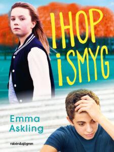 Länk till lärarhandledning för Emma Asklings Ihop i smyg Öppnas i samma flik.